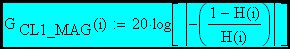 Equation61